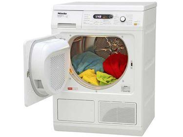 asciugare cappotti in asciugatrice
